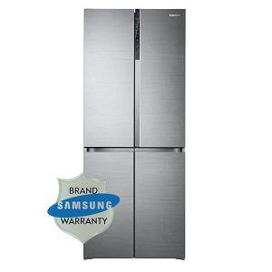 Samsung Triple Cooling Refrigerator RF50K5910SL TL