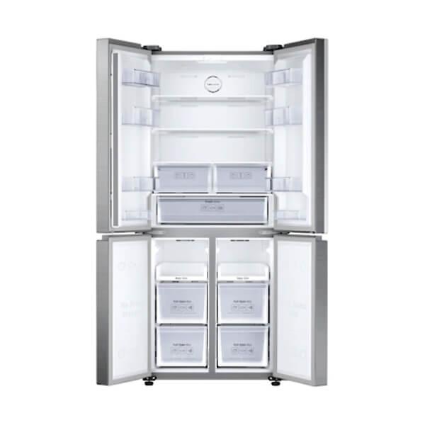 Samsung Triple Cooling Refrigerator RF50K5910SL TL 5
