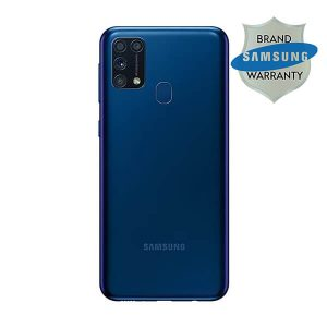 Samsung galaxy M31 Official