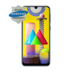 Samsung galaxy M31 Official
