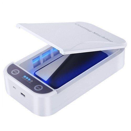 UV Sterilization Box Diamu