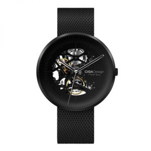 xiaomi mi ciga design mechanical watch diamu