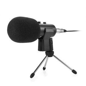 BM 100FX USB Condenser Sound Recording Microphone 1