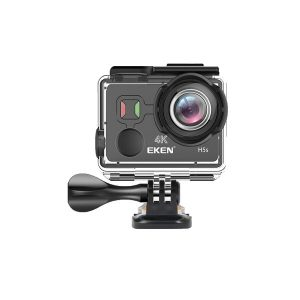 EKEN H5s Action Camera 4K Ultra HD EIS Anti-shake