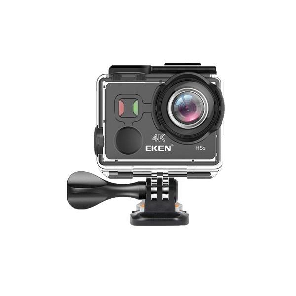 EKEN H5s Action Camera 4K Ultra HD EIS Anti-shake
