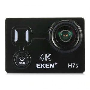 EKEN H7s Action Camera