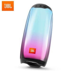 JBL Pulse 4 Portable Bluetooth Speaker 2