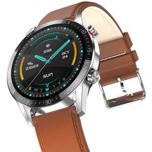 Microwear L13 Smartwatch IP68 Waterproof