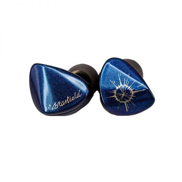 MoonDrop Starfield Earphone Carbon Nanotube Diaphragm Dynamic