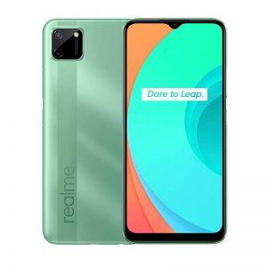 Realme C11 Smartphone Diamu