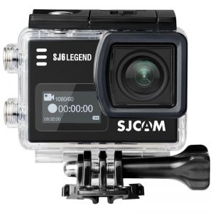 SJCAM SJ6 LEGEND Action Camera 2