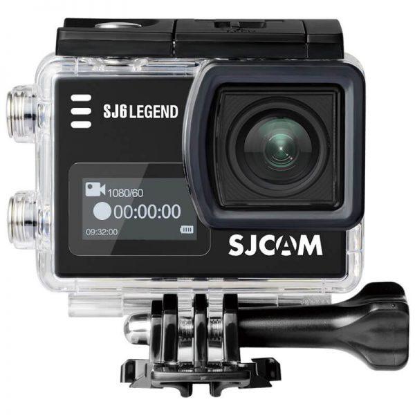 SJCAM SJ6 LEGEND Action Camera 2