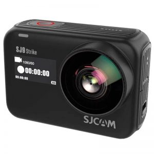 SJCAM SJ9 Strike Action Camera 4K 60fps Supersmooth Gyro