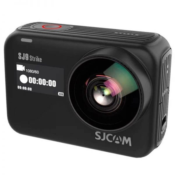 SJCAM SJ9 Strike Action Camera 4K 60fps Supersmooth Gyro