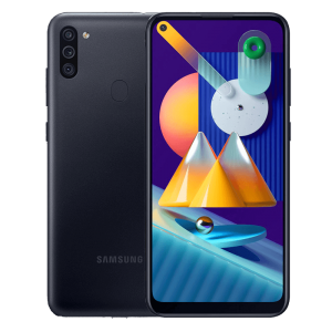 Samsung Galaxy M11 Black