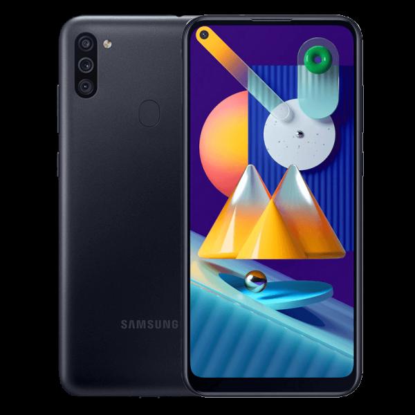 Samsung Galaxy M11 Black