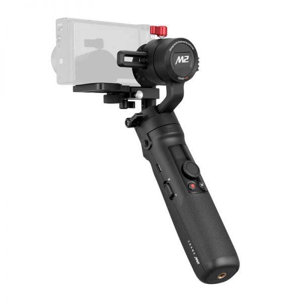Zhiyun Crane M2 3-axis Handheld Gimbal Stabilizer 3