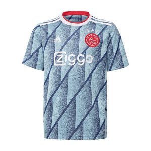 Ajax Away authentic Jersey 2020-21