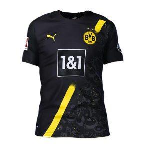 Boroussia Dortmund Away Jersey 2020-21