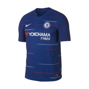 Chelsea FC Home Authentic Jersey 18/19