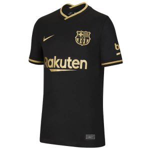 FC Barcelona Away Jersey 2020-21 Diamu