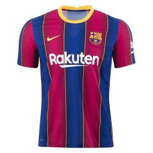FC Barcelona Home Jersey 2020-21 Diamu