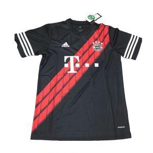FC Bayern Third Kit 2020-21