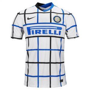 Inter Milan Away Jersey 2020-21