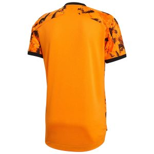 Juventus Authentic Third Kit 2020-21