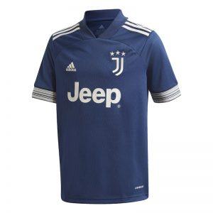 Juventus Away Jersey 2020-21