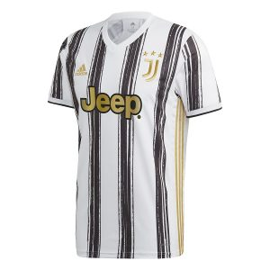 Juventus Home Jersey 202-21