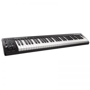 M audio Keystation 61 MK3 MIDI Controller Keyboard Diamu
