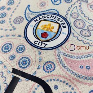 Manchester City Third Player Jersey 2020-21 1