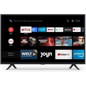 Mi 4S Android TV 43 inch Diamu