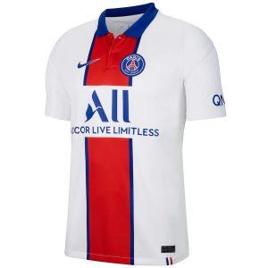 PSG Away Kit 2020-21