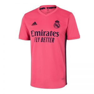 Real Madrid Away Jersey 2020-21