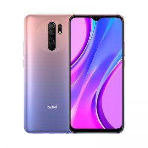Xiaomi Redmi 9 Prime Diamu
