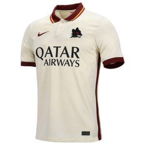 AS Roma Away Jersey 2020-21