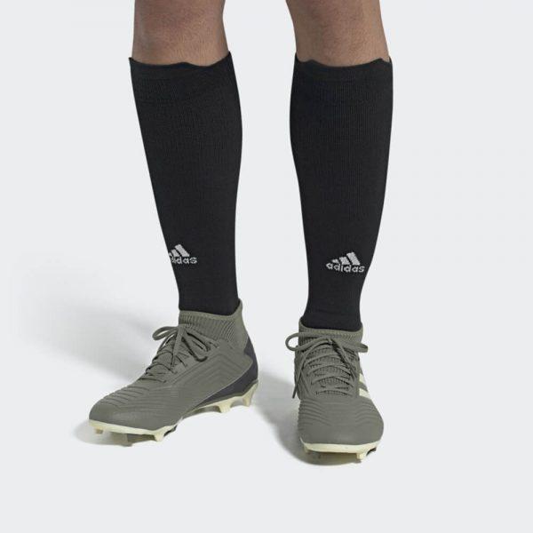 Adidas Predator 19.3 football boots diamu