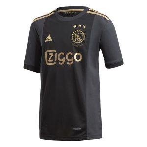 Ajax Third Kit 2020-21