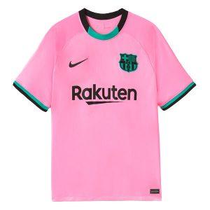 Barcelona Third Kit 20-21