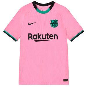 Barcelona Third Player Kit 20-21 Diamu