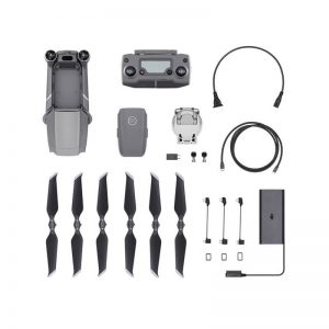DJI Mavic 2 Zoom Drone Camera 6