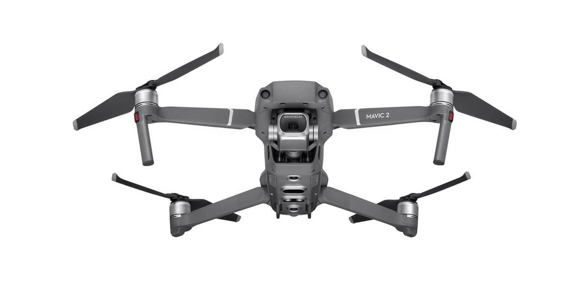 DJI Mavic 2 pro Drone 4