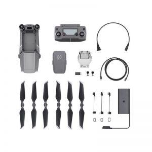 DJI Mavic 2 pro Drone Camera Diamu