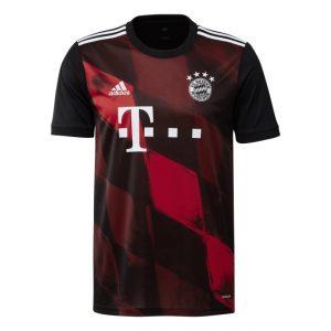 FC Bayern Champions League Jersey 2020-21