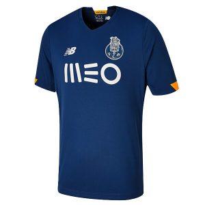 FC Porto Away Jersey 2020-21