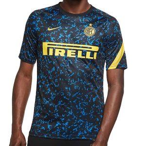 Inter Milan Practice Kit 20-21