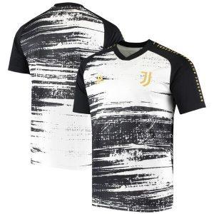 Juventus Pre-match Kit 2020-21
