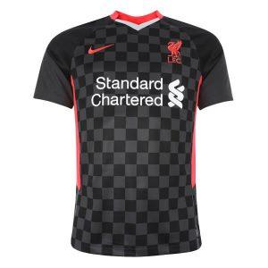 Liverpool FC Third Kit 2020-21 Diamu